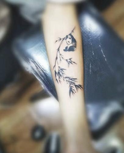 重庆纹身图案1