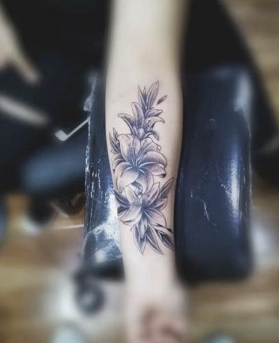 重庆纹身图案2