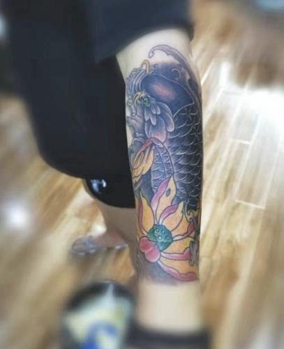 重庆纹身图案7